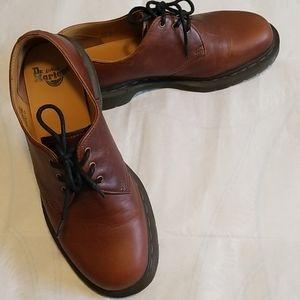 Dr Martens Shoes.